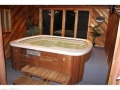 Other. Hot Tub!