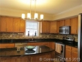 Eat In Kitchen.  Granite Counters.  Center Island.  Stainless St